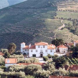 Hotel Chanceleiros - Erbschaft in Portugal