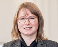 Jennifer Becker - Rechtsanwältin für Steuerrecht in Hamburg