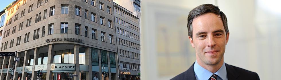 Rechtsanwalt Erbrecht Hamburg